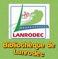 Bibliothèque de Lanrodec