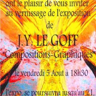 Expo JY Le Goff